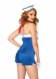 Pinup Sailor Costume inset 1
