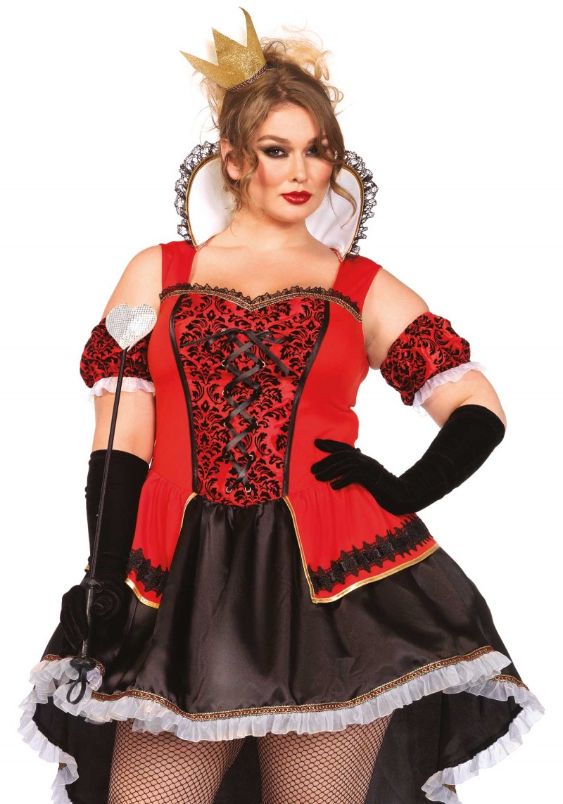 Excited too Plus size sexy fox halloween costume agree, very
