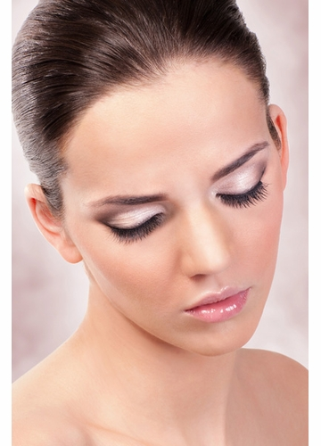 Polished Look Deluxe Fake Lashes