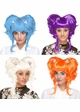 Queen of Hearts Anime Wig inset 3
