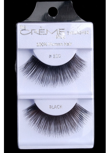 Rise and Shine Lashes