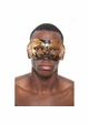Romance at the Opera Masquerade Mask in 6 Colors inset 4