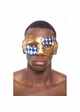 Royal Court Masquerade Mask inset 2