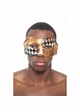 Royal Court Masquerade Mask inset 3