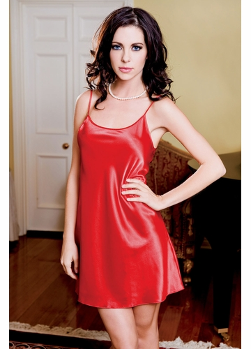 Satin Slip (available in 9 colors)