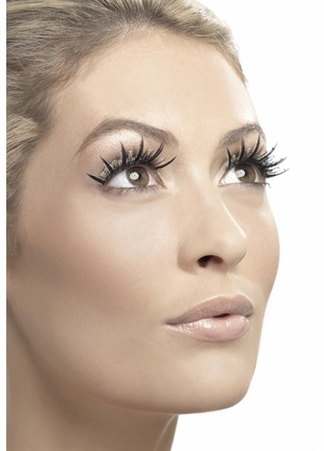 Satin Top Lashes