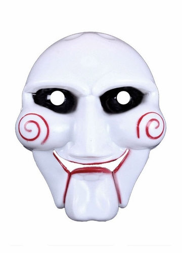 Saw Disorder 'Do You Want To Play A Game' Mask