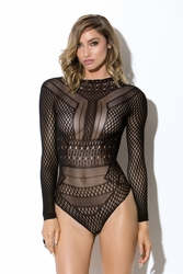 Sexy Bodysuits and Teddy Lingerie
