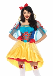 Sexy Snow White Costumes