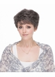 Short Layered Wig Casual inset 4