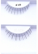 Shorter Length Natural Wispy Lashes inset 1