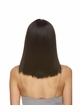 Silky Smooth Shoulder Length Lace Front Wig Mika inset 1