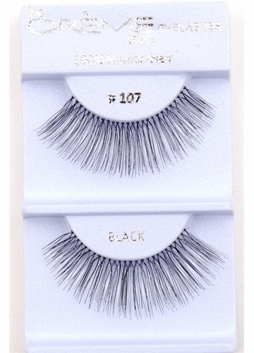 Single Layer Long Lashes