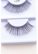 Single Layer Long Lashes inset 1