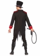 Sinister Ring Master Halloween Costume for Men inset 2