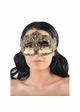 Skull and Lace Masquerade Mask inset 1