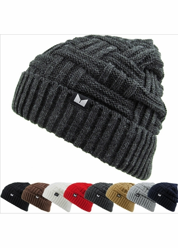 Slouch and Warmth Daily Beanie