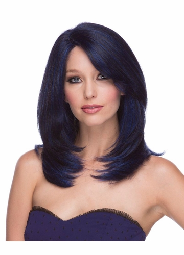 Smooth Layered Lace Front Wig Mercy