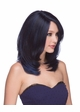 Smooth Layered Lace Front Wig Mercy inset 2
