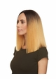 Smooth Shoulder Length Lace Front Wig Rowan inset 1
