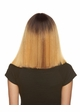 Smooth Shoulder Length Lace Front Wig Rowan inset 2