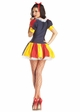 Snow White Costume Dress inset 1