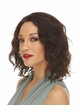 Soft Curl Lace Front Human Hair Wig Kyla inset 1