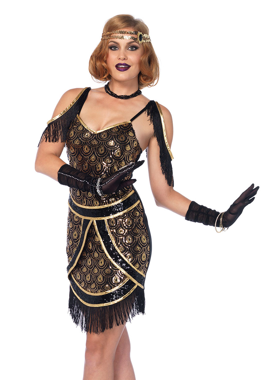 speakeasy sweetie flapper halloween costume inset 2