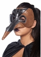 Steampunk Beaky Sweetheart Mask inset 2