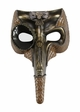 Steampunk Beaky Sweetheart Mask inset 3