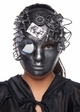 Steampunk Creepy Doll Mask inset 2
