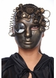 Steampunk Creepy Doll Mask inset 3
