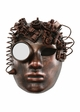 Steampunk Creepy Doll Mask inset 4