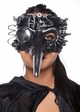 Steampunk Mr. Beaky Masquerade Mask inset 3