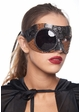 Steampunk Sweetheart Masquerade Mask inset 4