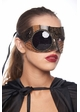 Steampunk Sweetheart Masquerade Mask inset 1