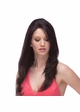 Straight and Long Lace Front Human Hair Wig Helena inset 1