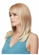 Straight Layered Heat Safe Wig with Larger Cap Romantic inset 2