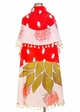 Strawberry Beach Blanket Coverup inset 2