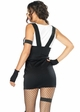 Sultry SWAT Team Police Officer Costume inset 1