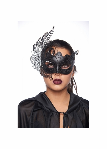 Swan Asymmetric Mask