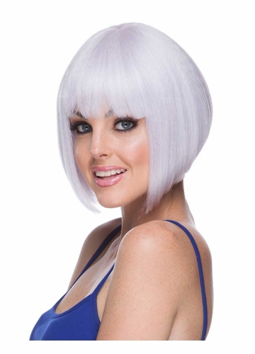 Tapered Heat Safe Bob Wig Nirvana