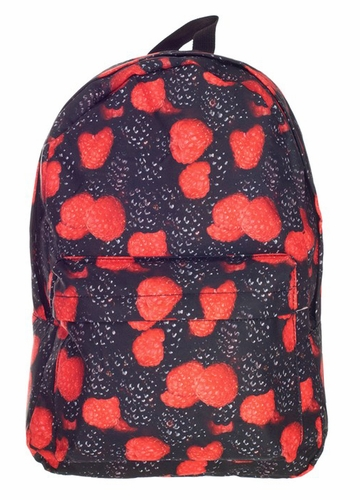 Tasty Berry Backpack by Zohra
