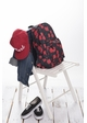 Tasty Berry Backpack by Zohra inset 3