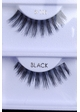 Texturised Wispy False Lashes inset 1