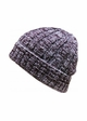 Thick Cable Knit Beanie Hat inset 1