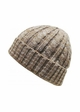 Thick Cable Knit Beanie Hat inset 2