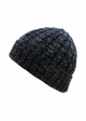 Thick Cable Knit Beanie Hat inset 4
