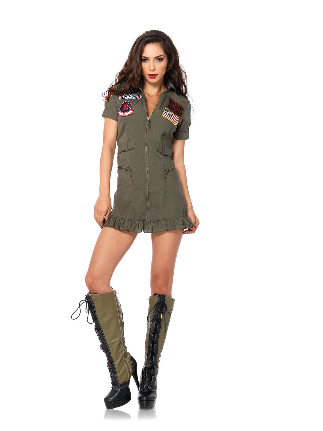 Top Gun Woman s Flight Dress Uniform  49.99 7d65324f2