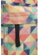 Triangles Backpack inset 4
